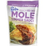 [Frontera] Cooking Sauces Mole, Oaxacan Red Chili