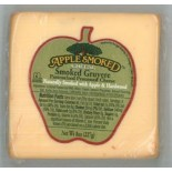 [Red Apple Cheese]  Swiss Gruyere
