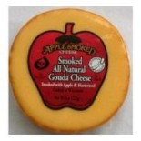 [Red Apple Cheese]  Apple Smokd Gouda Chse