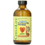 [Childlife-Nutrition For Kids]  Cod Liver Oil