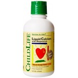 [Childlife-Nutrition For Kids]  Liquid Calcium Magnesium