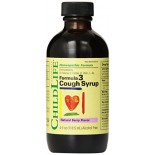 [Childlife-Nutrition For Kids]  Formula 3 Cough Syrup, Cherry