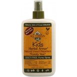 [All Terrain] Insect Repellents Kids Herbal Armor, Value Size