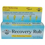 [All Terrain] Rubs Recovery