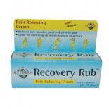 [All Terrain] Rubs Recovery, Tube