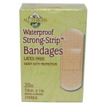 [All Terrain] First Aid Bandages, Waterproof