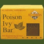 [All Terrain] Performance Soaps Poison Ivy & Oak Bar