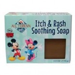 [All Terrain] Kids Soothing Soap, Mickey-Minnie Mouse