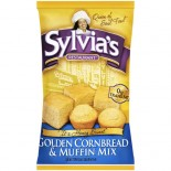[Sylvias] Mixes Cornbread/Muffin Mix