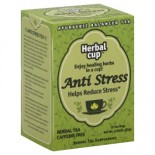 [Herbal Cup Tea] Herbal Teas Anti Stress
