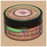 [Evolution Salt Co] Hilalayan Salt Scrubs Lemongrass