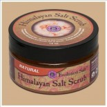 [Evolution Salt Co] Hilalayan Salt Scrubs Unscented