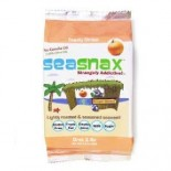 [Seasnax] SeaSnax Toasty Onion Grab & Go