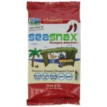 [Seasnax] SeaSnax Spicy Chipotle, Grab & Go