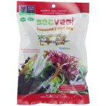 [Seasnax] SeaVegi Seaweed Salad Mix
