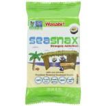 [Seasnax] SeaSnax Wasabi Grab & Go