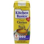 [Kitchen Basics] Soup/Stew/Boullion Can/Jar Chicken Stock