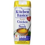 [Kitchen Basics] Soup/Stew/Boullion Can/Jar Unsalted Chicken Stock