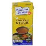 [Kitchen Basics] Soup/Stew/Boullion Can/Jar Stock, Chicken