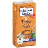 [Kitchen Basics] Soup/Stew/Boullion Can/Jar Turkey Stock