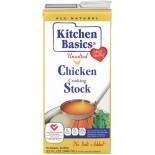 [Kitchen Basics] Soup/Stew/Boullion Can/Jar Stock, Chicken, Unsalted