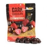 [Mrs May`S Naturals]  Dark Chocolate Covered Strawberries