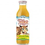 [Third St] Iced Tea Brews RTD Half & Half Lemonade  At least 95% Organic