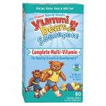 [Hero Nutritionals] Yummi Bears Multi-Vitamin & Mineral SF