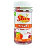 [Hero Nutritionals] Slice Of Life Vitamin C Formula