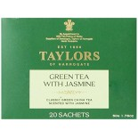 [Taylors Of Harrogate] Bagged Teas Jasmine Green