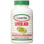 [Liverite]  Liverite w/Milk Thistle