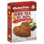 [Kinnikinnick Foods] Crumbs Bread, Panko Style, GF