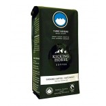 [Kicking Horse] Ground Coffee Three Sisters, Medium  At least 95% Organic