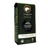 [Kicking Horse] Ground Coffee 454 Horse Power, Dark  At least 95% Organic