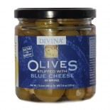[Divina] Olives Stuffed w/Blue Cheese