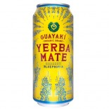 [Guayaki] Organic Energy Mate Drinks Bluephoria  At least 95% Organic