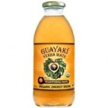 [Guayaki] Organic Energy Mate Drinks Traditional Terere  At least 95% Organic