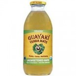 [Guayaki] Organic Energy Mate Drinks Unsweetened Terere  At least 95% Organic