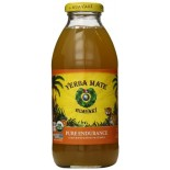 [Guayaki] Organic Energy Mate Drinks Citrus Terere  At least 95% Organic