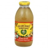 [Guayaki] Organic Energy Mate Drinks Peach Terere  At least 95% Organic
