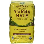 [Guayaki] Yerba Mate Original, Loose FT  100% Organic