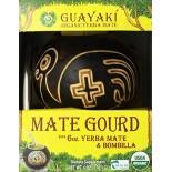 [Guayaki]  PreColumbian Gourd Gift Pk FT