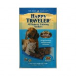 [Ark Naturals]  Happy Traveler, 75 Soft Chews
