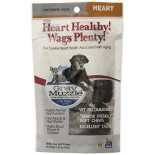 [Ark Naturals] Grey Muzzle Heart Healthy, Wags Plenty