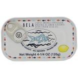 [Bela-Olhao] Sardines In Lemon Sauce