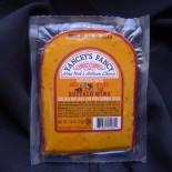 [Yanceys Fancy] Cheese Buffalo Wing Wedge