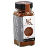 [Urban Accents]  Cajun Street