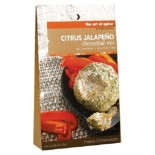 [Urban Accents] Cheese Ball MIx Citrus Jalapeno