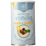 [Genisoy Products Co.] Soy Protein Powder Shakes Vanilla