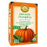 [Farmers Market]  Pumpkin Puree  At least 95% Organic